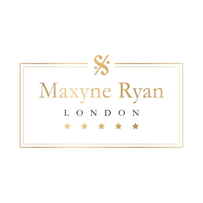 Maxyne Ryan Logo